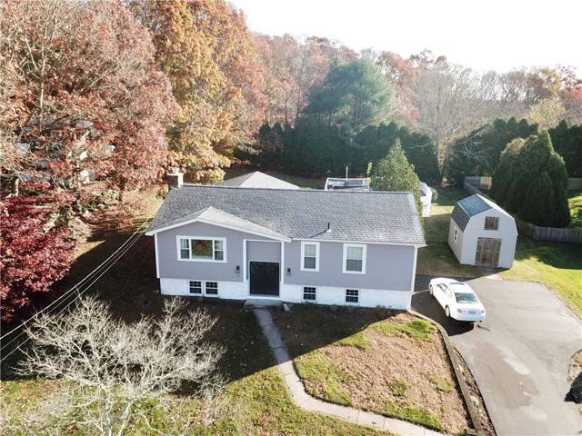 13 Autumn Lane, Westerly, RI 02891 (MLS #1241361) :: The Seyboth Team