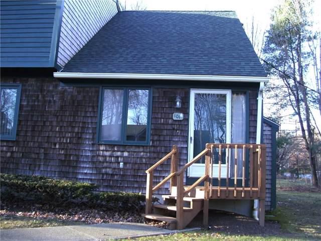 101 Arthurs Way #101, Burrillville, RI 02859 (MLS #1241364) :: Spectrum Real Estate Consultants