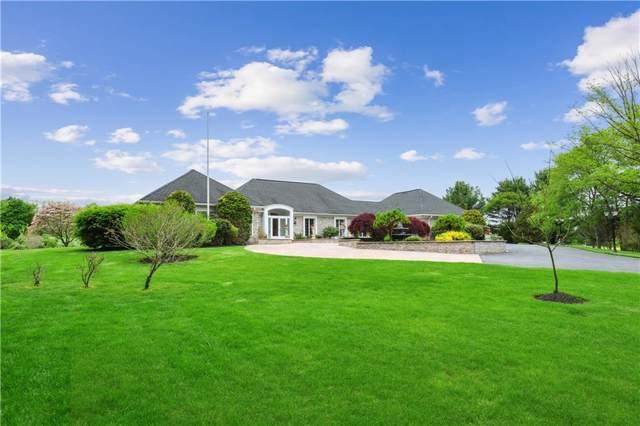 1258 Douglas Pike, Smithfield, RI 02917 (MLS #1241365) :: Spectrum Real Estate Consultants