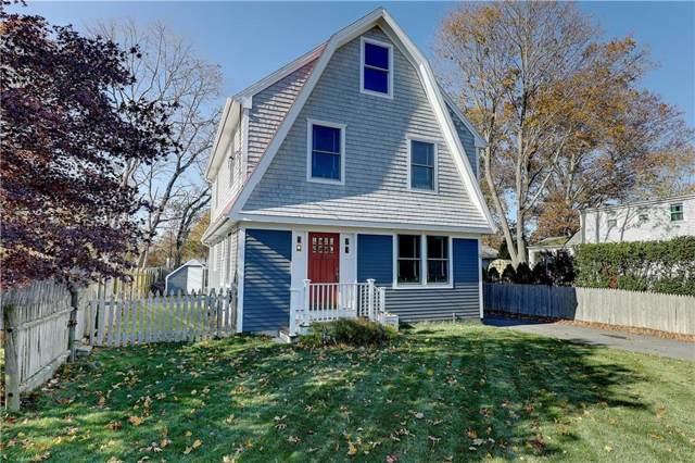 22 Bernard Avenue, Barrington, RI 02806 (MLS #1241368) :: Spectrum Real Estate Consultants