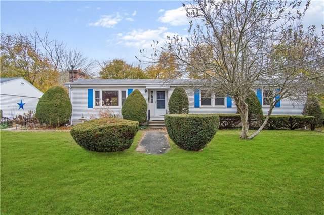 7 Hunter Terrace, Westerly, RI 02891 (MLS #1241372) :: Westcott Properties