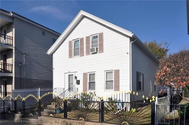 203 Sayles Avenue, Pawtucket, RI 02860 (MLS #1241388) :: The Martone Group