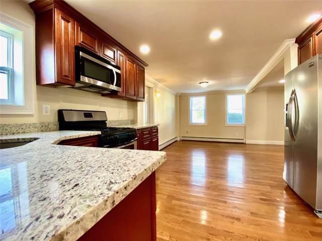 62 Pleasant Street, Cranston, RI 02910 (MLS #1241402) :: The Martone Group