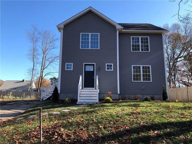 20 View Avenue, Warwick, RI 02886 (MLS #1241418) :: The Martone Group