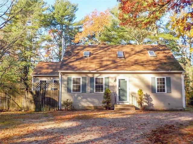 4 Tarpon Lane, Charlestown, RI 02813 (MLS #1241422) :: Westcott Properties