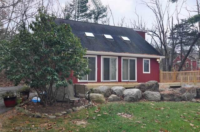 53 Ben Brown Avenue, Scituate, RI 02831 (MLS #1241427) :: Spectrum Real Estate Consultants