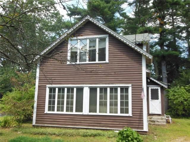 138 Arcadia Road, Hopkinton, RI 02832 (MLS #1241432) :: Spectrum Real Estate Consultants