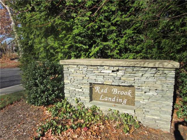 59 Red Brook Lane #59, West Warwick, RI 02893 (MLS #1241434) :: RE/MAX Town & Country