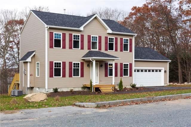 133 Spring Water Drive, Woonsocket, RI 02895 (MLS #1241455) :: Spectrum Real Estate Consultants