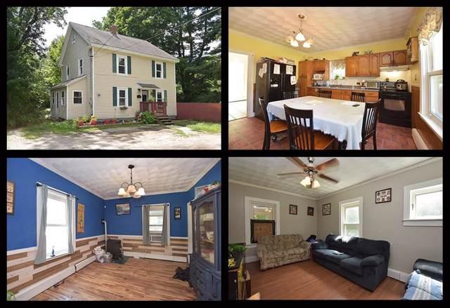 425 Chapel Street, Burrillville, RI 02830 (MLS #1241462) :: Spectrum Real Estate Consultants
