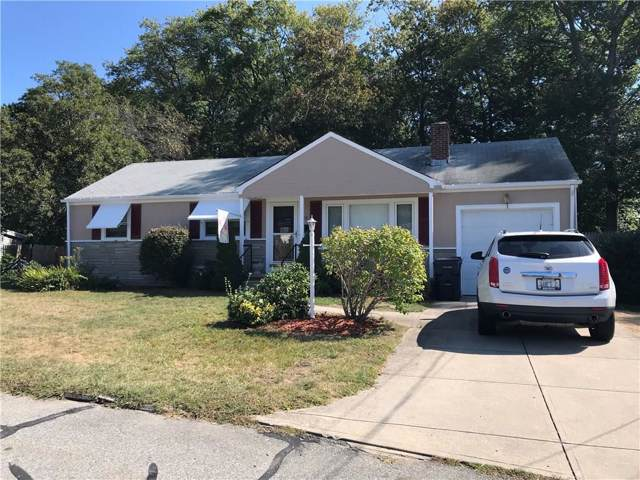 22 Glenbrook Road, Warwick, RI 02889 (MLS #1241464) :: Spectrum Real Estate Consultants