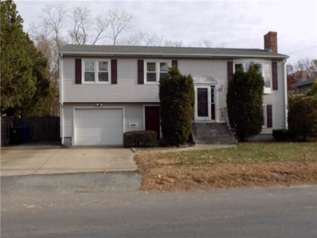 591 Smithfield Road, North Providence, RI 02904 (MLS #1241468) :: Westcott Properties
