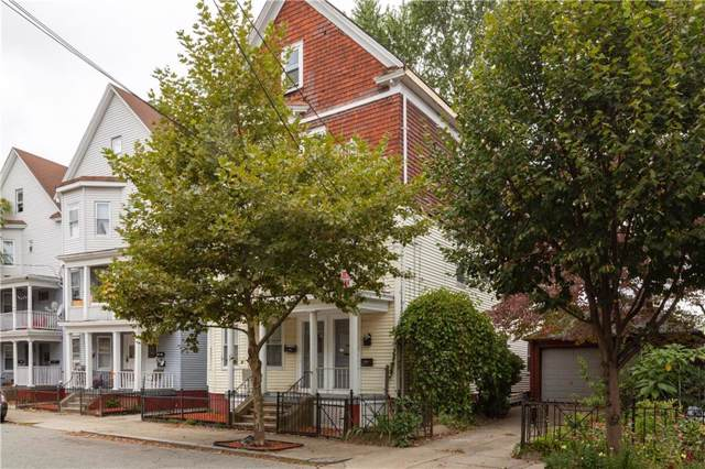 9 Grove Street, Providence, RI 02909 (MLS #1241473) :: Westcott Properties