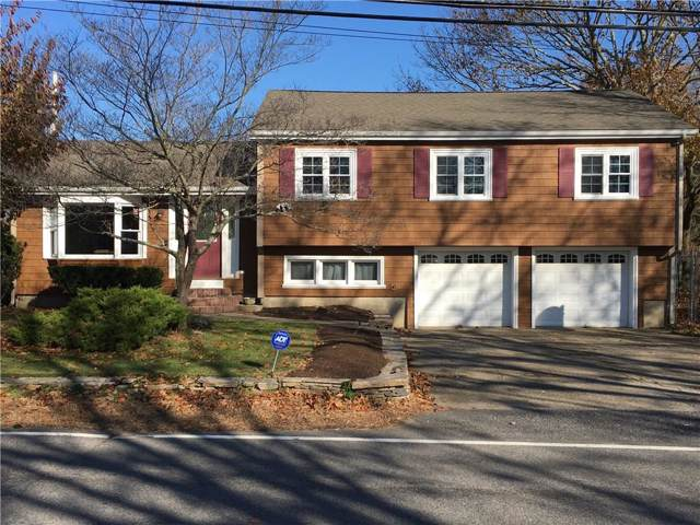 26 Camp Avenue, North Kingstown, RI 02852 (MLS #1241474) :: The Martone Group