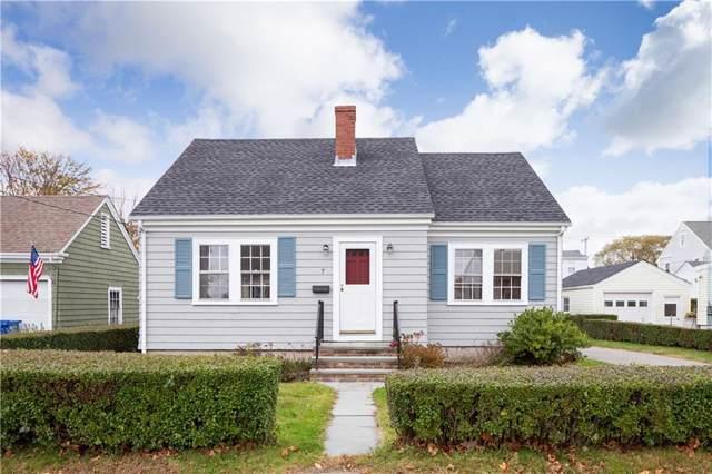 7 Aborn Street, Newport, RI 02840 (MLS #1241482) :: RE/MAX Town & Country
