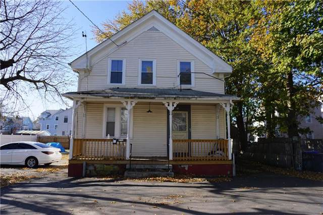 16 Lisbon Street, Providence, RI 02908 (MLS #1241486) :: Spectrum Real Estate Consultants