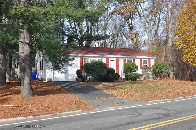 137 Estrell Drive, East Providence, RI 02915 (MLS #1241494) :: The Martone Group