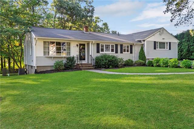 315 Angell Road, Lincoln, RI 02865 (MLS #1241499) :: Spectrum Real Estate Consultants