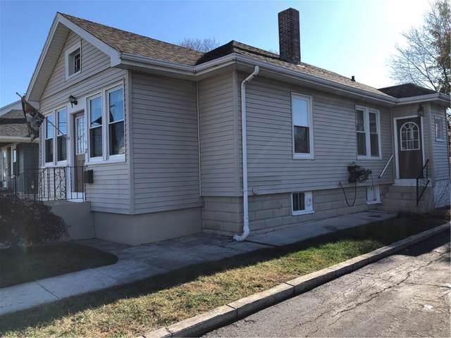 77 Crescent Road, Pawtucket, RI 02861 (MLS #1241507) :: The Martone Group