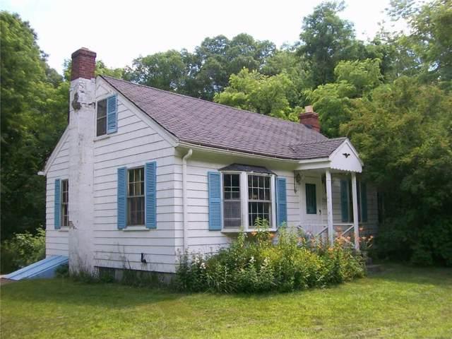 291 Snake Hill Road, Glocester, RI 02857 (MLS #1241509) :: Spectrum Real Estate Consultants