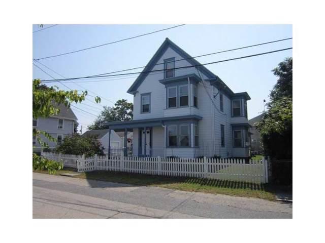 20 Oak Avenue, East Providence, RI 02915 (MLS #1241511) :: Spectrum Real Estate Consultants