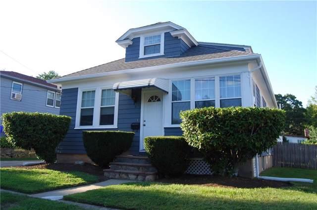 6 Bellevue Avenue, North Providence, RI 02911 (MLS #1241515) :: The Martone Group