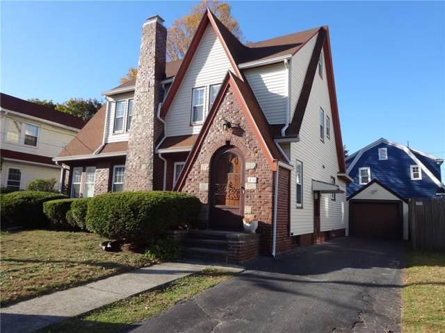 20 Rosewood Avenue, Cranston, RI 02905 (MLS #1241544) :: RE/MAX Town & Country
