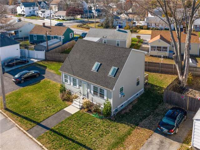 184 Bloodgood Street, Pawtucket, RI 02861 (MLS #1241571) :: The Seyboth Team