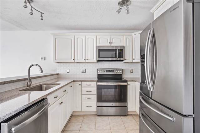 4 Smithfield Road #23, North Providence, RI 02904 (MLS #1241577) :: The Seyboth Team