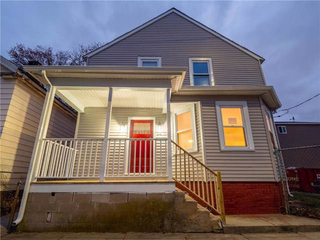 24 Louisa Street, Providence, RI 02905 (MLS #1241597) :: RE/MAX Town & Country