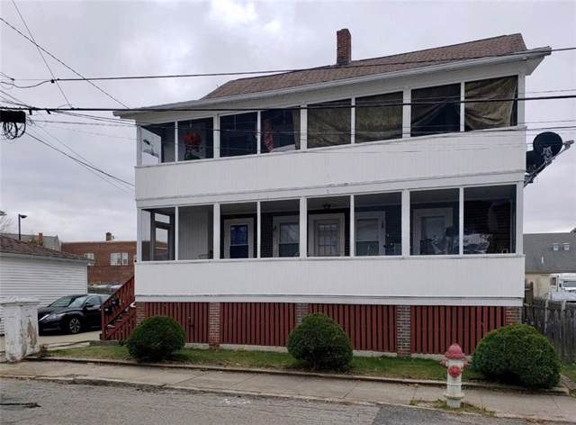 144 Archambault Avenue, West Warwick, RI 02893 (MLS #1241600) :: RE/MAX Town & Country