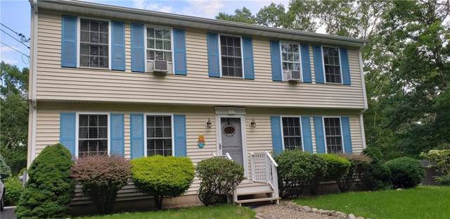 4878 S County Trail, Charlestown, RI 02813 (MLS #1241627) :: RE/MAX Town & Country