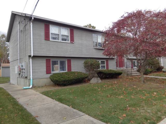 287 Mayfield Avenue #1, Cranston, RI 02920 (MLS #1241650) :: RE/MAX Town & Country