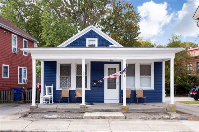 157 Duke Street, East Greenwich, RI 02818 (MLS #1241658) :: The Seyboth Team