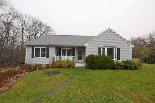5 Bellmare Road, Coventry, RI 02816 (MLS #1241661) :: RE/MAX Town & Country