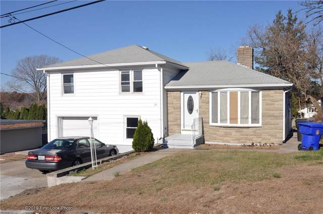 20 Benedict Street, North Providence, RI 02904 (MLS #1241692) :: The Seyboth Team