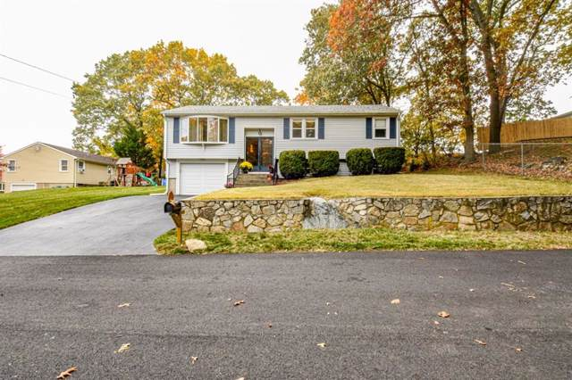 2 Sharon Drive, North Providence, RI 02904 (MLS #1241727) :: The Seyboth Team