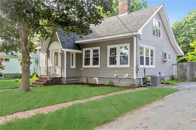 138 Chestnut Street, North Attleboro, MA 02760 (MLS #1241761) :: The Mercurio Group Real Estate