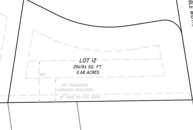 0 Lot 12 Lyne Road, Tiverton, RI 02878 (MLS #1241768) :: Anytime Realty