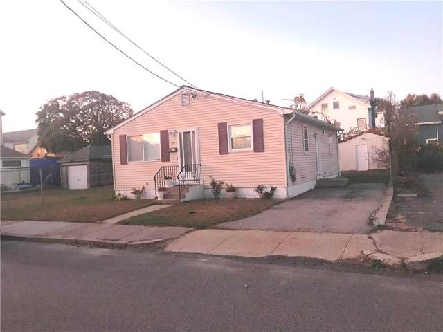 27 Lloyd Street, Pawtucket, RI 02860 (MLS #1241808) :: The Seyboth Team
