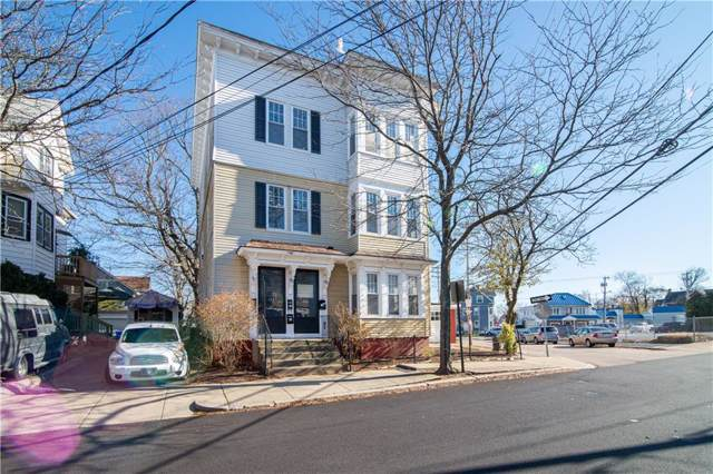 222 Garden Street, Pawtucket, RI 02860 (MLS #1241810) :: The Seyboth Team