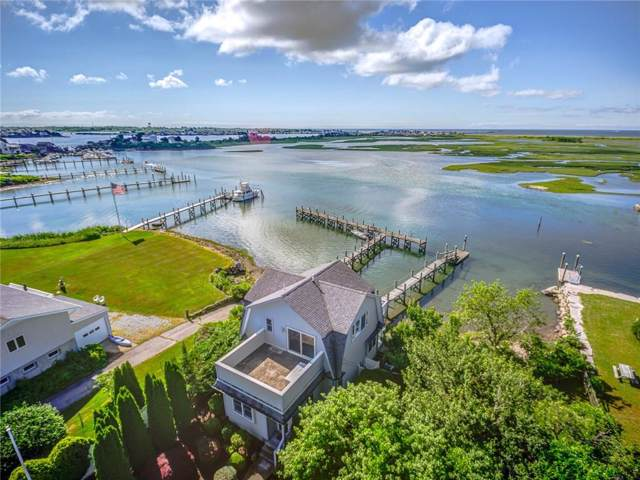 34 Dory Court, South Kingstown, RI 02879 (MLS #1241833) :: The Martone Group