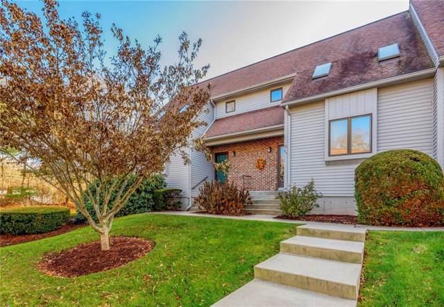 320 Westmoreland Street E1, Narragansett, RI 02882 (MLS #1241951) :: Edge Realty RI
