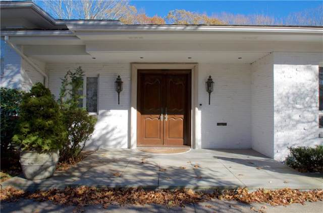 12 Woodland Terrace, Providence, RI 02906 (MLS #1241959) :: RE/MAX Town & Country