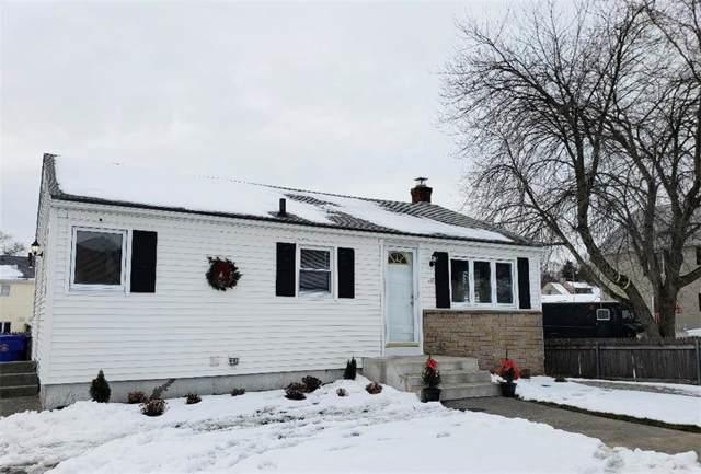 118 Friendship Street, North Providence, RI 02904 (MLS #1241961) :: Bolano Home