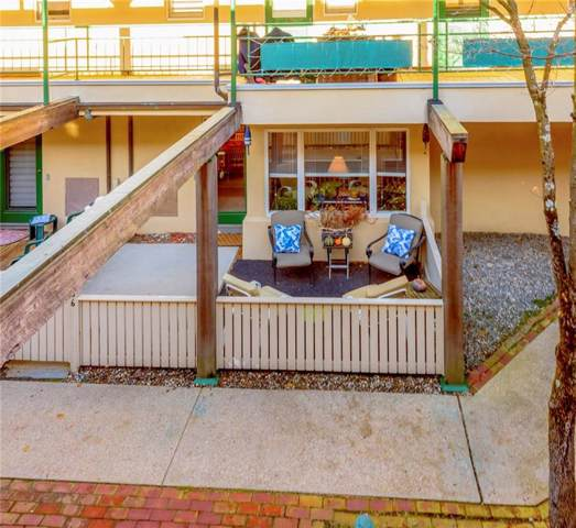 40 Web Avenue #106, North Kingstown, RI 02852 (MLS #1241999) :: RE/MAX Town & Country