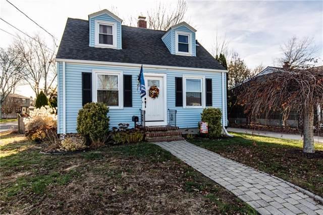 43 Deer Street, East Providence, RI 02916 (MLS #1242046) :: Edge Realty RI