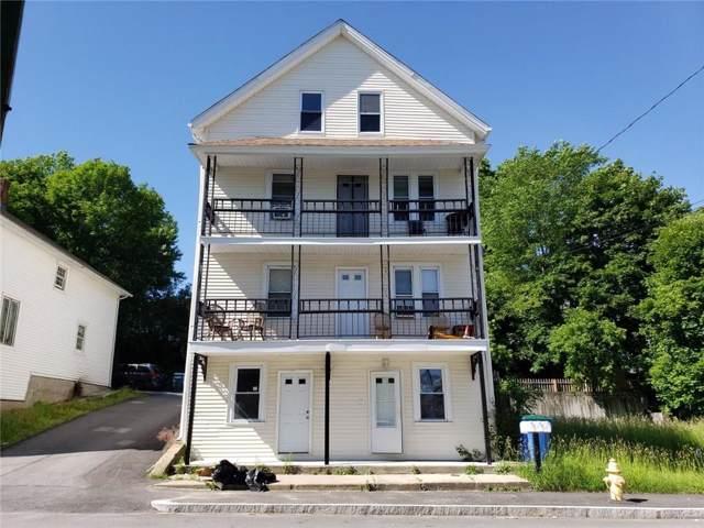52 Central Street, Lincoln, RI 02838 (MLS #1242060) :: Bolano Home