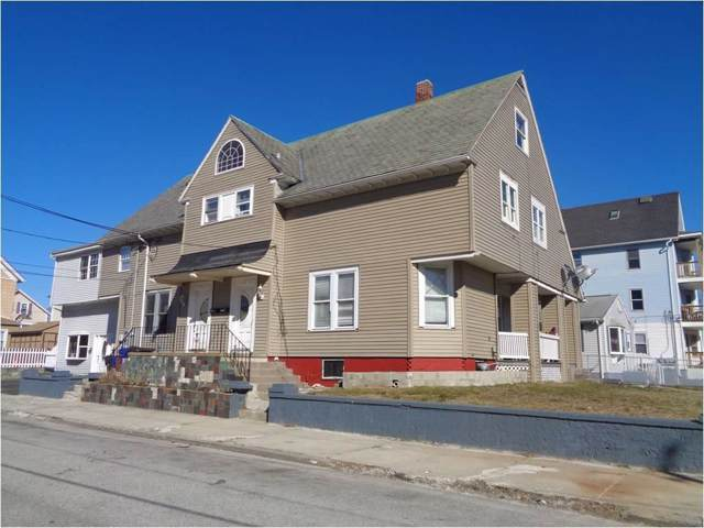 31 Wetmore Street, Central Falls, RI 02863 (MLS #1242067) :: The Mercurio Group Real Estate
