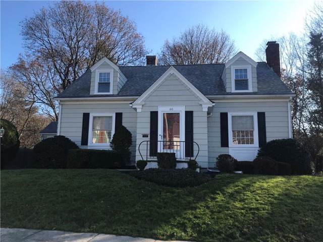 96 White Parkway, North Smithfield, RI 02896 (MLS #1242088) :: Bolano Home